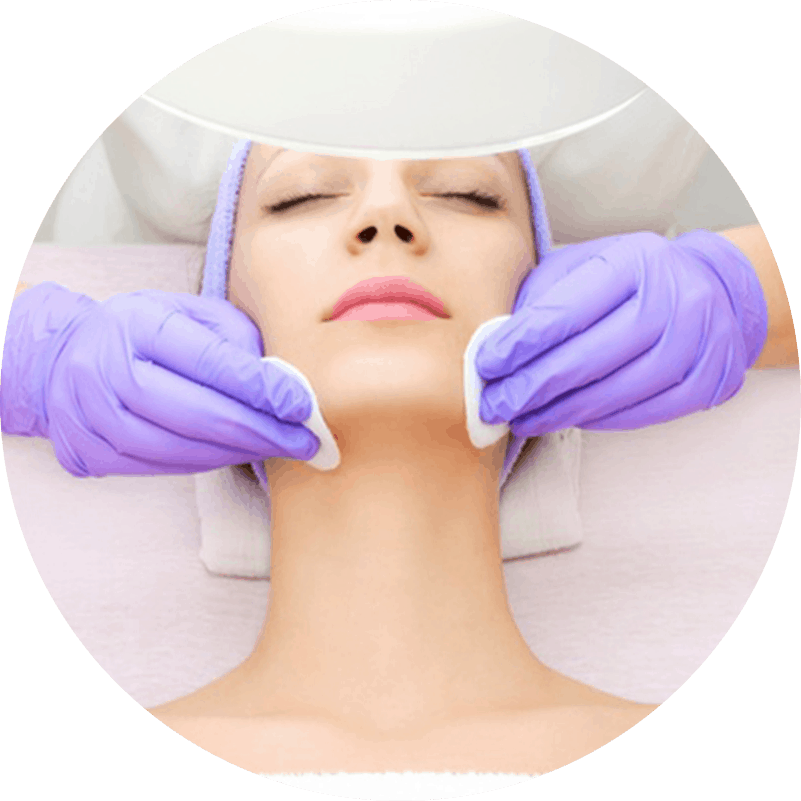 Mediderma treatments